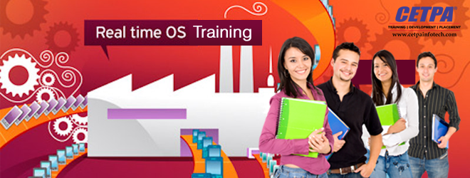 RTOS-Training in noida