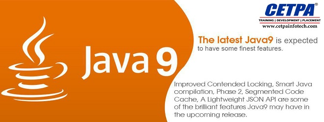 Why developers should get excited about Java 9 – Latest Blog