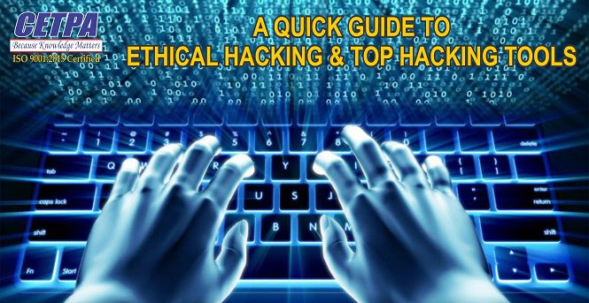 Ethical Hacking Training in noida