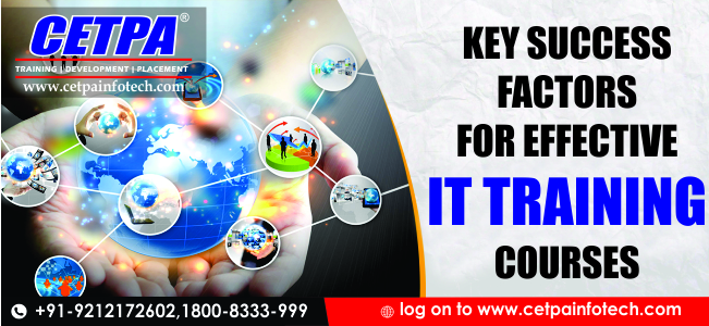 IT Training Company in Delhi NCR
