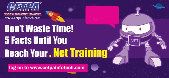 Dot Net Training Course