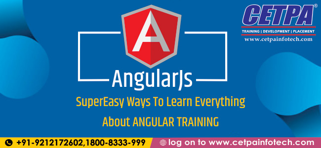 AngularJS Training Company in Noida