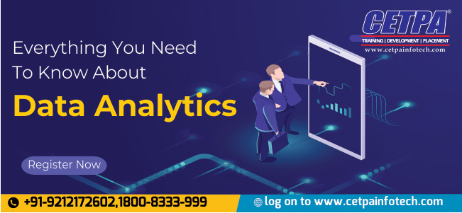 Data Analytics Training in Noida