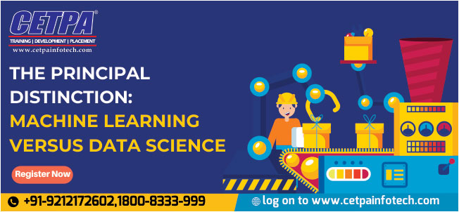 Machine Learning Training in Noida