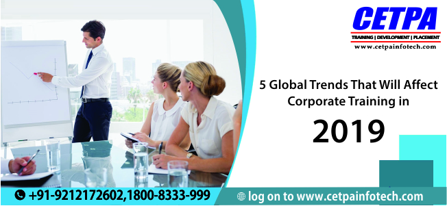 Corporate Training Course in Delhi