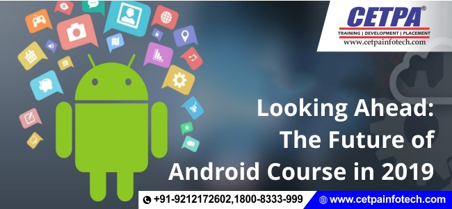 Android Course in Delhi