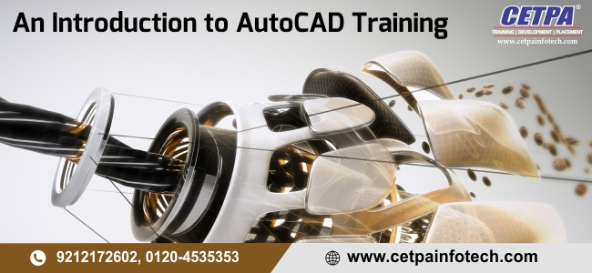 An Introduction to AutoCAD Training