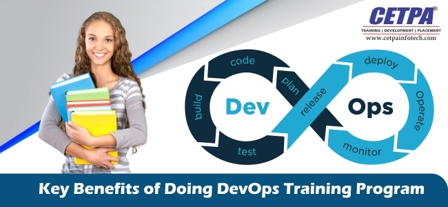 Devops Training Course in Noida