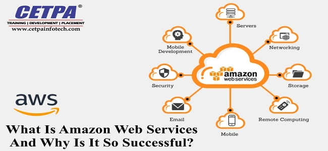 online aws course in noida