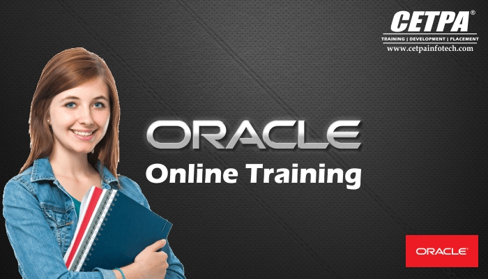 Oracle online training