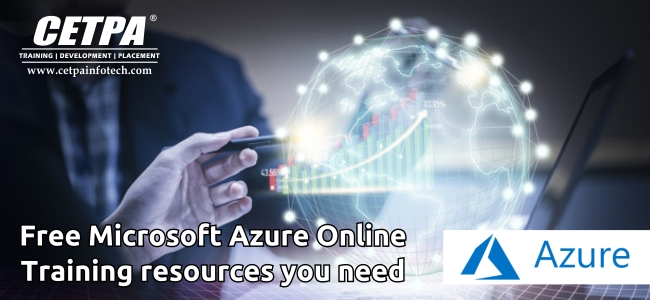 Free Microsoft Azure Online Training resources you need
