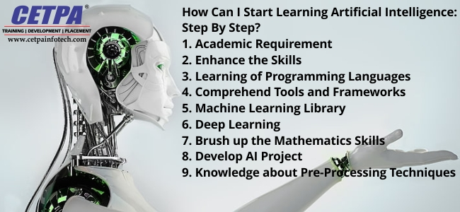 Top Artificial Intelligence Courses Online