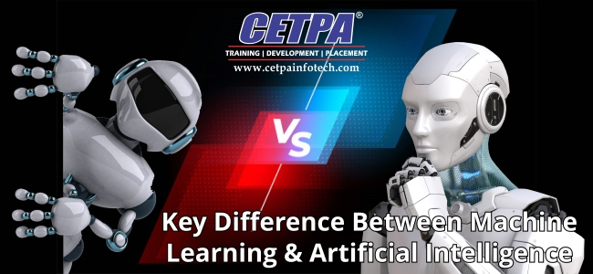machine learning and artificial intellegence online training