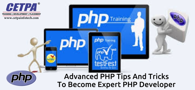 php online course in India