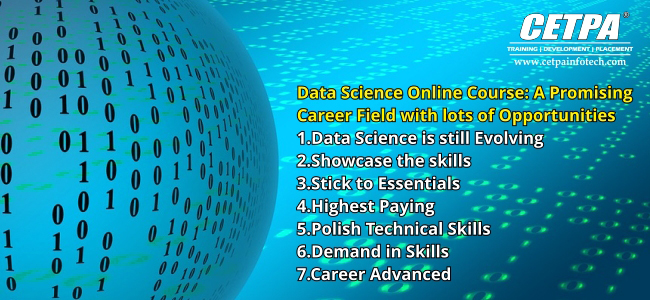 Data Science Certification Course