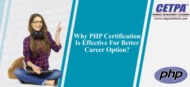 php online course