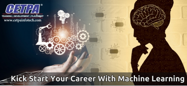 Machine learning course cetpa