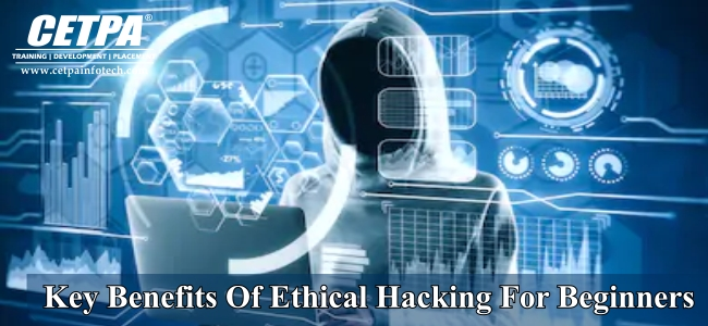 Ethical Hacking online training course