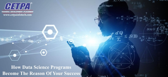 Data Science Online Training cetpa
