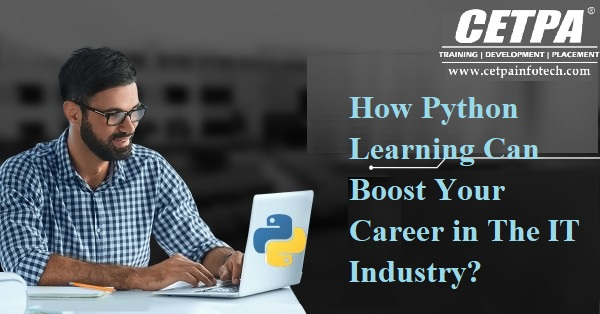 Python-Boost-Your-IT-Career