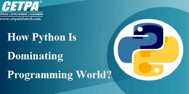 How Python Is Dominating Programming World