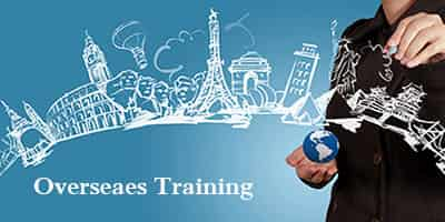 Overseas training in noida