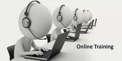 Online training in noida