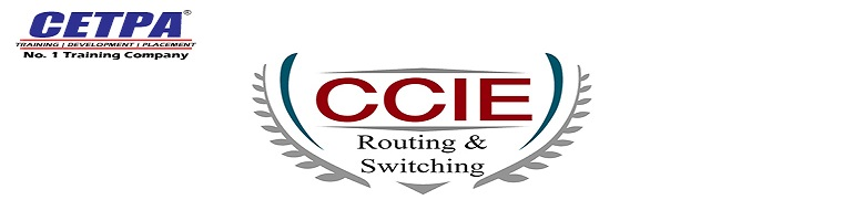 CCIE-ROUTING-and switching Training