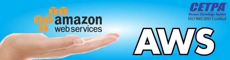 AWS Training in Noida | Amazon Web Services training in