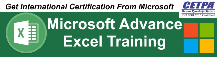 Top 7 Advantages Of Advanced Excel Learning