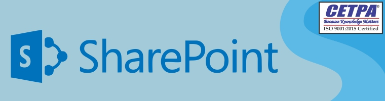 sharepoint Training in noida