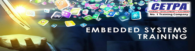 Best Embedded System Training in Noida