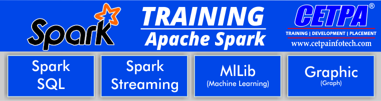 Apache Spark Training in noida