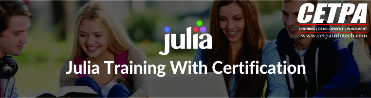 JULIA Training in noida