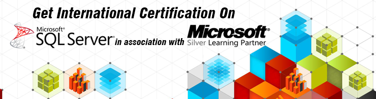 MS SQL SERVER Training