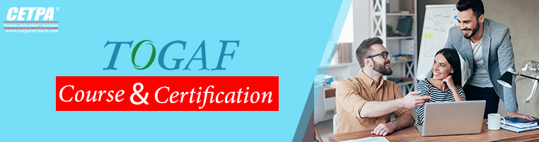TOGAF Training in noida